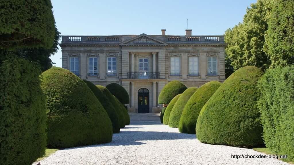 Institut Culturel Bernard Magrez – Bordeaux