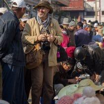 """La """"Vallée interdite"""" de J.Kessel (Mogok, Birmanie)"""