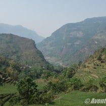 Tour des Annapurnas - NEPAL