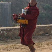 De Mandalay à Mogok - Birmanie