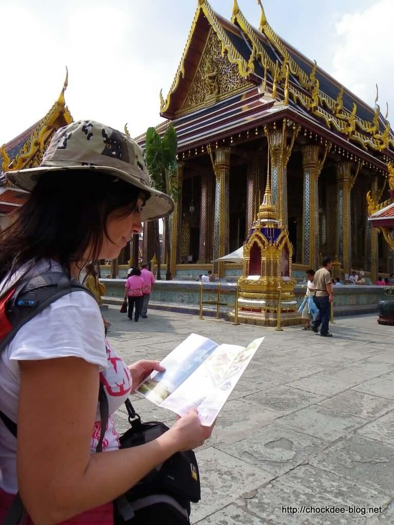Balade a Bangkok – Thaïlande
