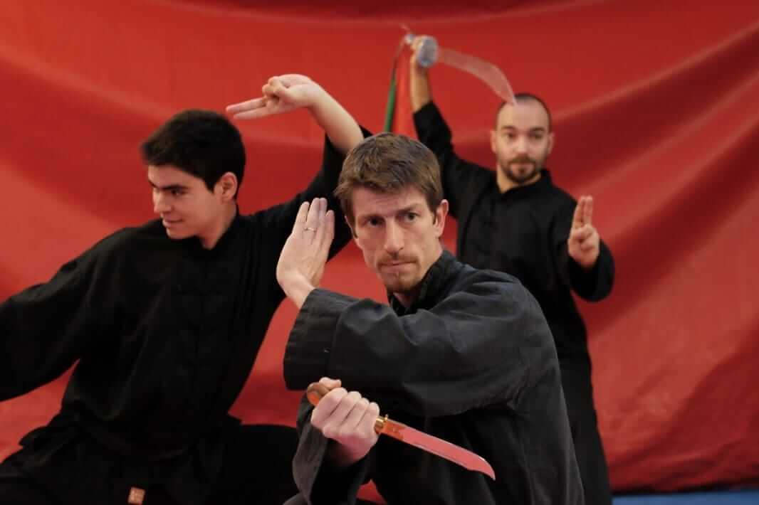 Kung Fu « Binh Dinh » – Toulouse