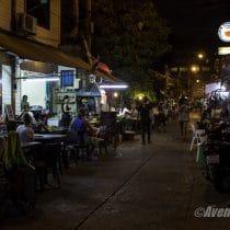 Banglamphu - Bangkok