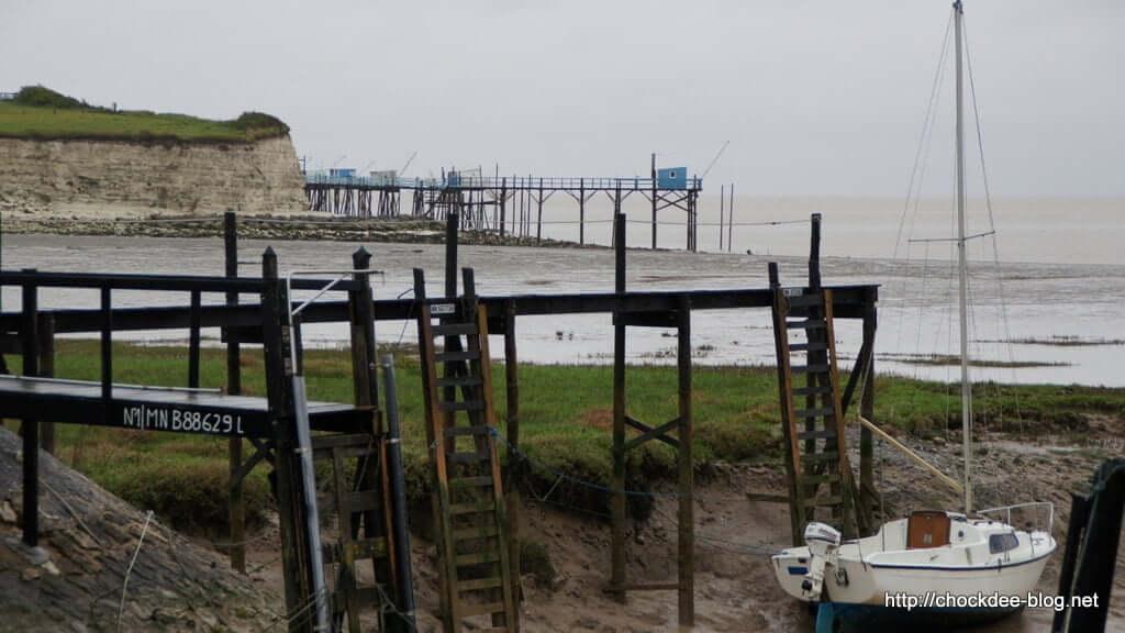 Escapade en Charente Maritime, jour 1