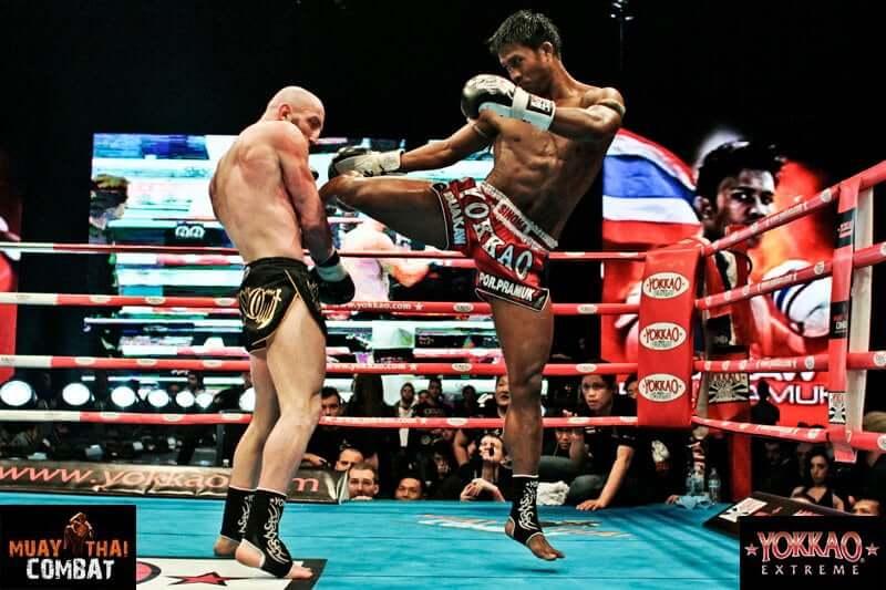 Focus sur Buakaw Benchamek, un boxeur de legende