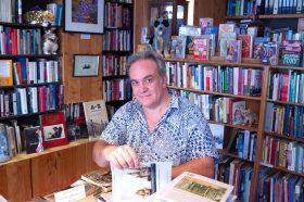 jean philippe beaulieu et son livre