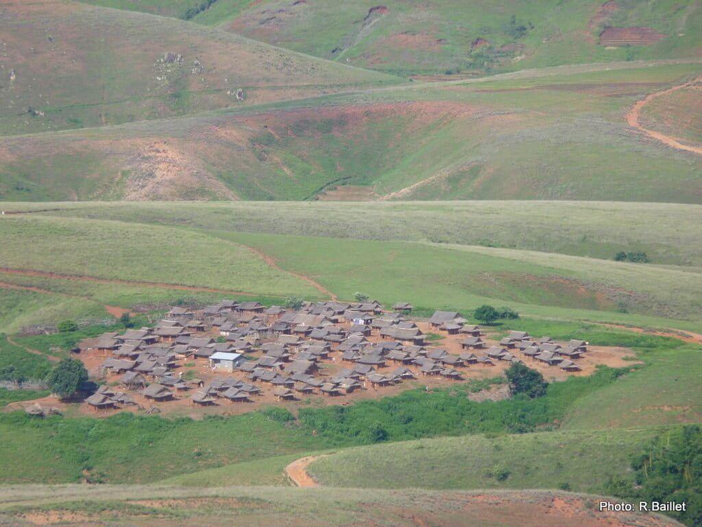Congé solidaire à Madagascar